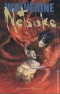 Wolverine Netsuke (2002) 3
