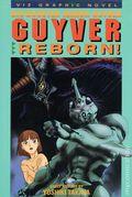 Bio-Booster Armor Guyver Reborn TPB (1996 Digest) 1-1ST