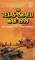Texas-Israeli War: 1999 PB (1974 Novel) 1st Edition 1-1ST