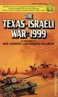 Texas-Israeli War: 1999 PB (1974 Novel) 1st Edition 1-REP