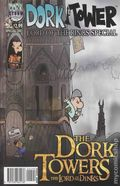 Dork Tower The Lord of the Rings Special (2003) 1