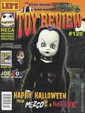 Toy Review (1992 Lee's) 120A