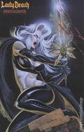 Lady Death Dark Alliance (2002) 1PREMIUM