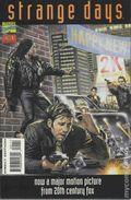 Strange Days (1995 Marvel) One-Shot 1