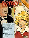 Nemo Classic Comics Library (1983) 8