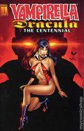 Vampirella Dracula The Centinnial (1997) 1B