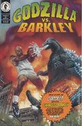 Godzilla vs. Barkley (1993) 1