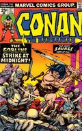 Conan the Barbarian (1970) UK Edition 47