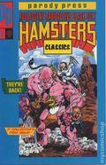 Adolescent Radioactive Black Belt Hamsters (1992) 1A