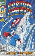 Captain America (1968 1st Series) JC Penney Reprint 384