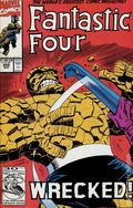 Fantastic Four (1961 1st Series) JC Penney Reprint 355