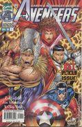 Avengers (1996 2nd Series) 1A