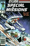 GI Joe Special Missions (1986) 20