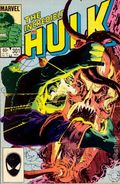 Incredible Hulk (1962-1999 1st Series) 301