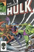 Incredible Hulk (1962-1999 1st Series) 302