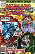 Fantastic Four (1961 1st Series) 198