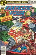 Fantastic Four (1961 1st Series) 199