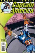 Captain America (1998 3rd Series) 43