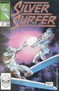 Silver Surfer (1987 2nd Series) 14