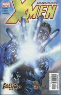 Uncanny X-Men (1963 1st Series) 422