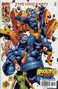 Uncanny X-Men (1963 1st Series) 377A