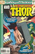 Thor (1962-1996 1st Series Journey Into Mystery) 470