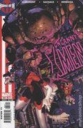 Uncanny X-Men (1963 1st Series) 465