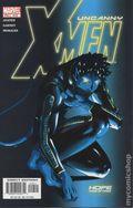 Uncanny X-Men (1963 1st Series) 412