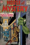 House of Mystery (1951-1983 1st Series) 134