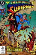 Adventures of Superman (1987) 493