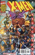X-Men (1991 1st Series) 100A