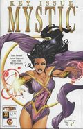 Mystic (2000 CrossGen) 31
