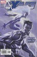 Exiles (2001 1st Series Marvel) 25