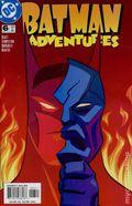 Batman Adventures (2003 2nd Series) 6