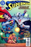 Superman (1987 2nd Series) 139