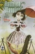 Haunted Mansion (2005) 5