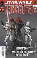 Star Wars Legacy (2006) 4