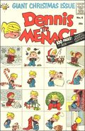 Dennis the Menace Giant Christmas Issue (Giants) 6