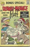 Dennis the Menace and His Dog Ruff (1963 Giants) 34