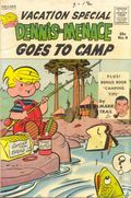 Dennis the Menace Goes to Camp (1961 Giants) 9A