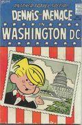 Dennis the Menace in Washington DC (1963 Giants) 15