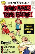 Dennis the Menace Triple Feature (1962 Giants) 28