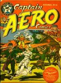 Captain Aero Comics (1941) Vol. 3 #12