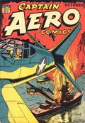 Captain Aero Comics (1941) Vol. 4 #17