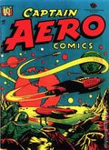 Captain Aero Comics Vol. 4 (1944) 26