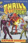 Doc Weird's Thrill Book (1987) 2