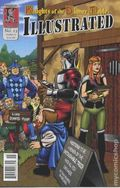 Knights of the Dinner Table Illustrated (2000) 15