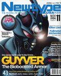 Newtype USA (2002) Vol. 5 #11