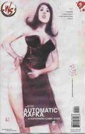 Automatic Kafka (2002) 6
