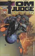 Tom Judge End of Days (2003 Top Cow) 1